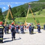 15 campeggio allievi vigili del fuoco del trentino 2015 fassa92