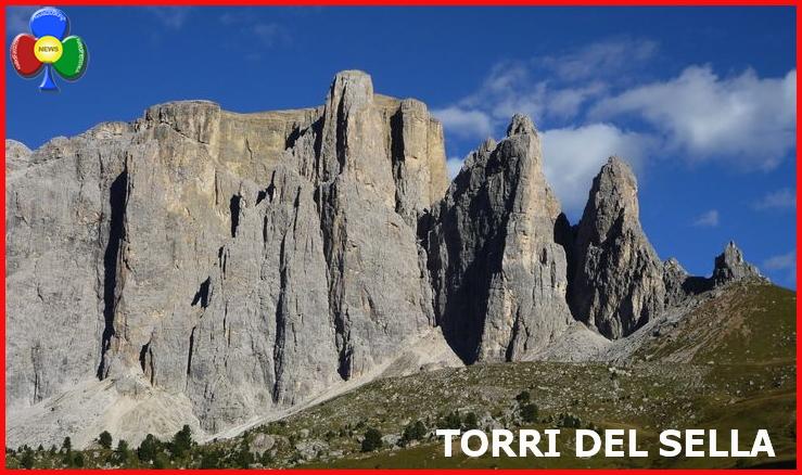 TORRI DEL SELLA