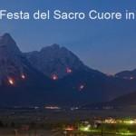 festa del sacro cuore fassa e sudtirol4