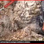 Rinvenuto lo scheletro di un soldato alpino al Costabella – Video