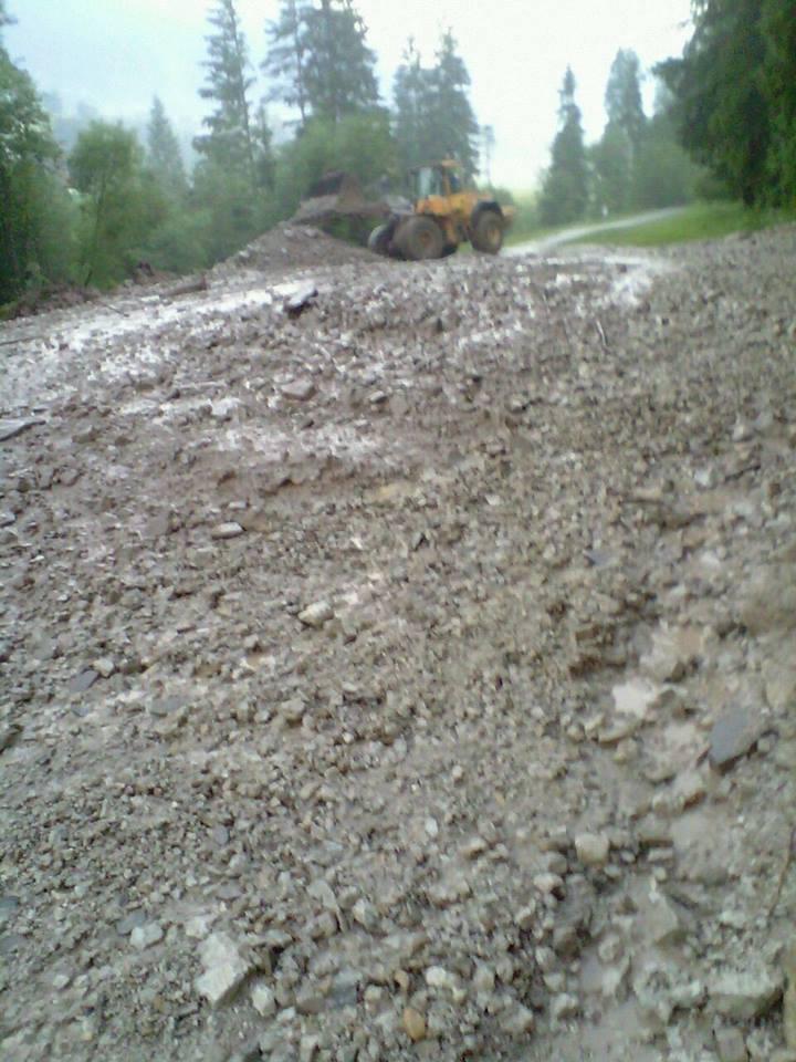 colata fango vigo di fassa