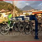 """Fassa E-Motion"" il Bike Sharing fassano diventa realtà"