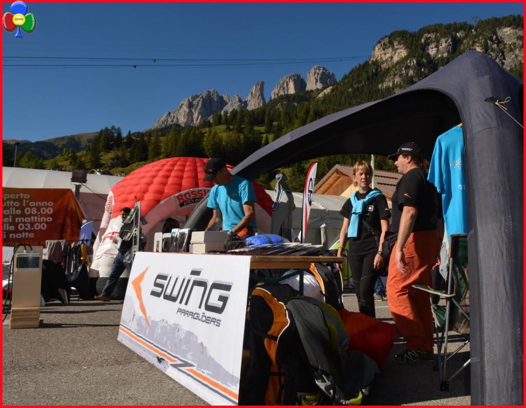 Fassa Sky Expo 2015 campitello 1