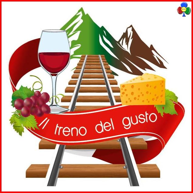 treno del gusto