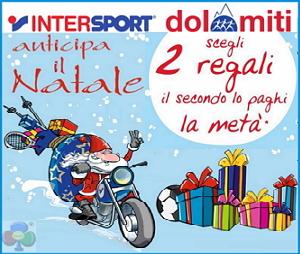 Cemin Sport Inter Sport Dolomiti Predazzo Canazei Tesero