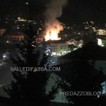 incendio a moena hotel dolomiti 19.1.2016 valledifassacom10