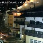 incendio a moena hotel dolomiti 19.1.2016 valledifassacom12