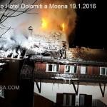 incendio a moena hotel dolomiti 19.1.2016 valledifassacom17