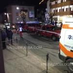 incendio a moena hotel dolomiti 19.1.2016 valledifassacom6