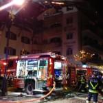 incendio hotel dolomiti moena 2