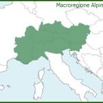 Eusalp, a fine gennaio nasce la Macroregione alpina