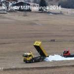 preparazione pista marcialonga 2016 moena3
