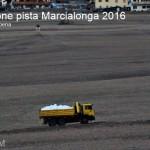 preparazione pista marcialonga 2016 moena5