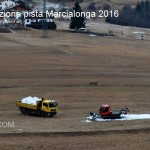preparazione pista marcialonga 2016 moena6