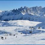 La Ski Area San Pellegrino in onda su Linea Bianca (Rai Uno)
