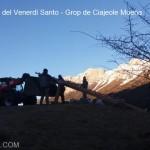 croci del venerdi santo a moena13