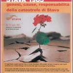 La catastrofe di Stava, questa sera a Soraga