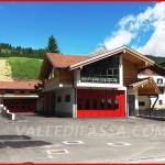 Moena, inaugurazione nuova sede Protezione Civile