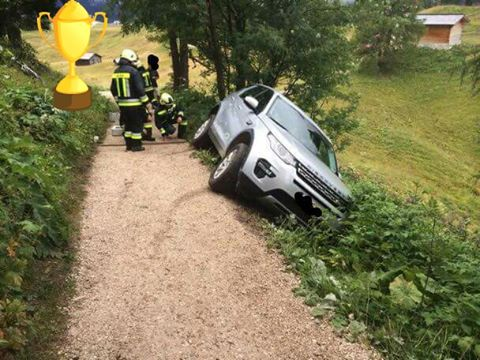 suv in badia