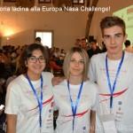 Vittoria ladina alla Europa Nasa Challenge con SunRise