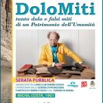 Dolomiti, tanto dolo e falsi miti a Moena con Michil Costa