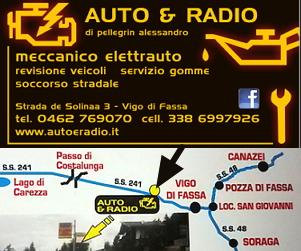 Auto e Radio