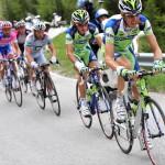In Val di Fassa due tappe del Giro d'Italia 2017