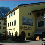 Cassa Rurale delle Dolomiti con Fassa, Agordo, Primiero e Vanoi