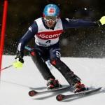 Coppa Europa di sci alpino allo Ski Stadium Aloch