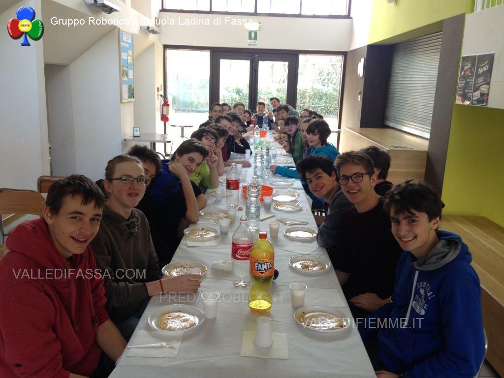 Gruppo Robotica - Scuola Ladina di Fassa1