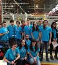 Gruppo Robotica - Scuola Ladina di Fassa2
