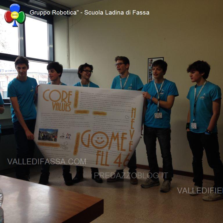 Gruppo Robotica - Scuola Ladina di Fassa3