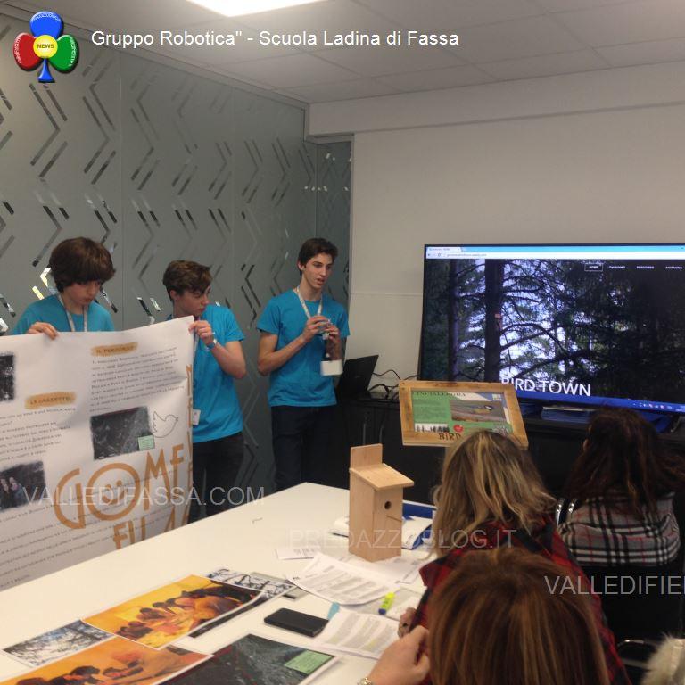Gruppo Robotica - Scuola Ladina di Fassa4
