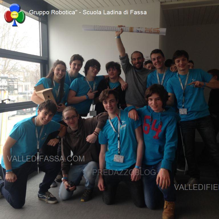 Gruppo Robotica - Scuola Ladina di Fassa5