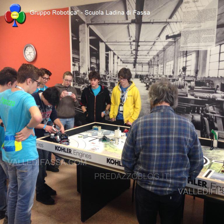 Gruppo Robotica - Scuola Ladina di Fassa6