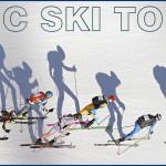 Epic Ski Tour, Damiano e Margit ricchi e felici sul Pordoi