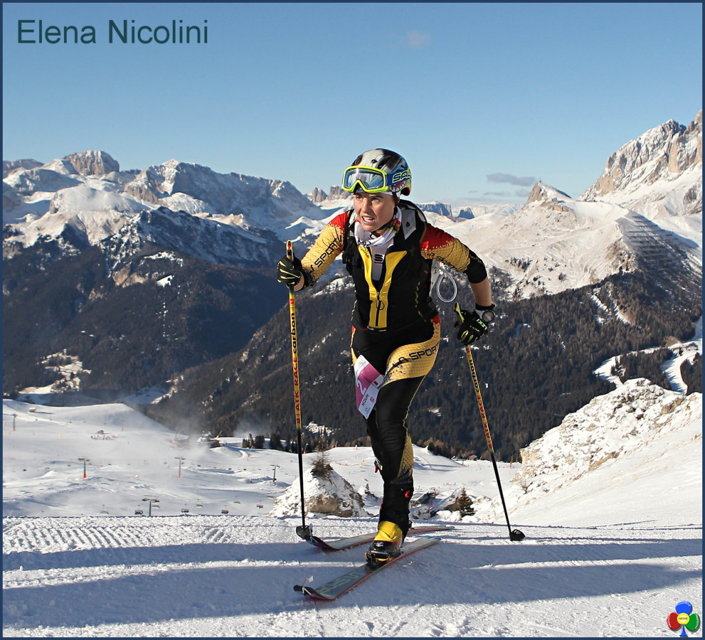 epic ski tour pordoi elena nicolini