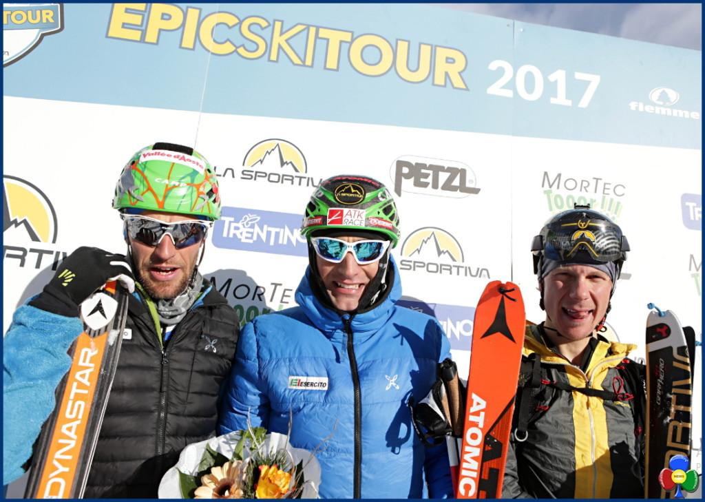 epic ski tour san pellegrino