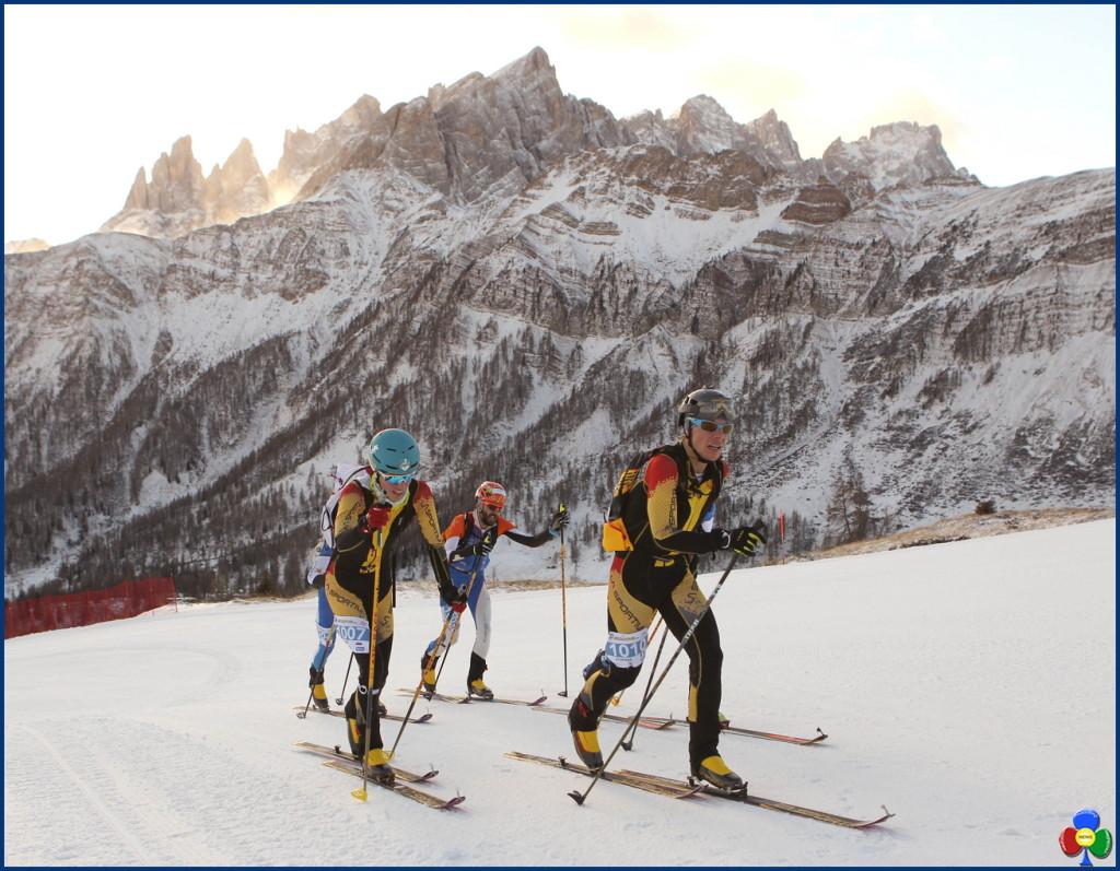 epic ski tour san pellegrino salita