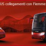 In arrivo Italobus: Verona – Canazei. Dalle città alle piste