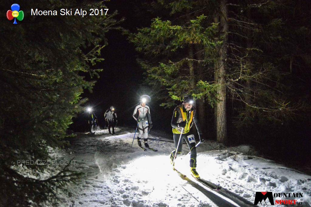moena ski alp 20171