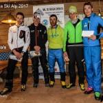 Moena Ski Alp 2017 a Alex Oberbacher e Beatrice Deflorian