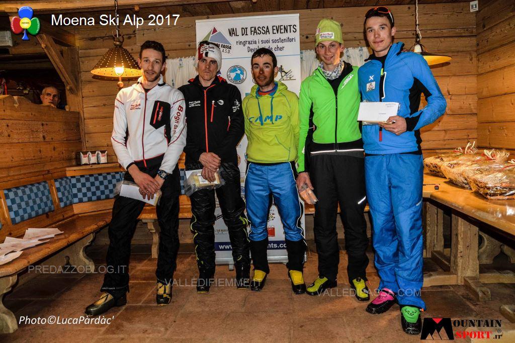 moena ski alp 20174