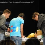 scuola ladina di fassa alla first lego league di rovereto4