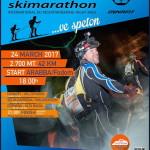 Sellaronda Skimarathon 2017, venerdì al via 1300 skialper