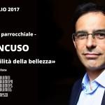 Vito Mancuso a Pozza di Fassa 14 luglio 2017