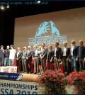 Mondiali Junior di sci alpino - Val di Fassa 2019