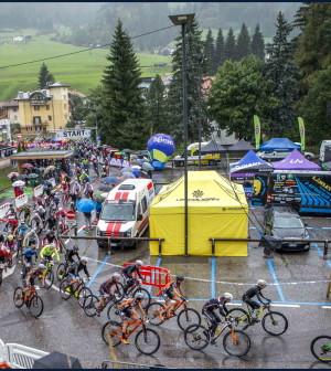 val di fassa bike partenza-2017
