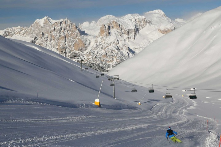 Skiarea-Buffaure-Ciampac
