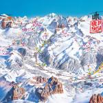Le date di apertura delle Ski Aree in Val di Fassa